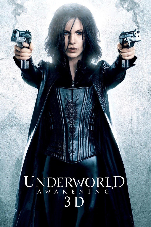 Underworld  Awakening english