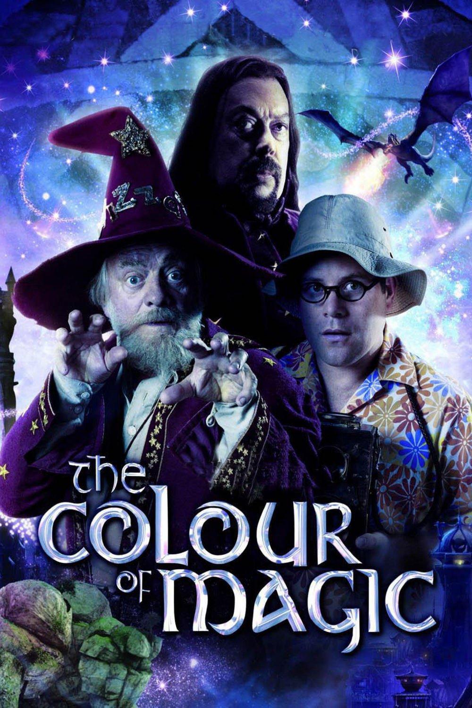 Color of Magic - Die Reise des Zauberers