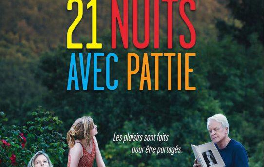 21 Nächte mit Pattie